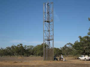SSAA 50ft tower 5th Jan 2013 043