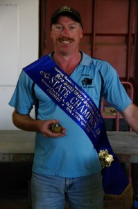 State Sporting Clay Champion