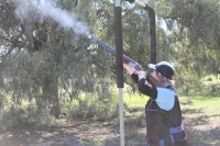Sporting Clays Nationals 2013 Jan Ladies National Champion.jpg